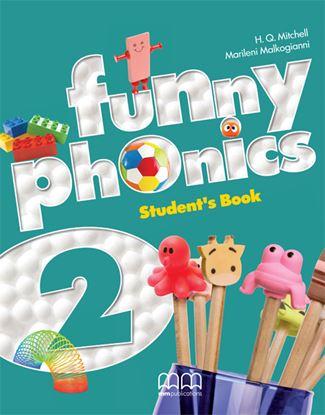 Εικόνα της FUNNY PHONICS 2 Student's Book