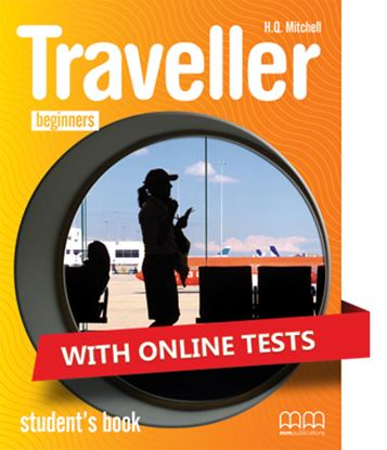 Εικόνα της Traveller Beginners - Student's Book With Online Test