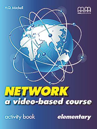 Εικόνα της Network Elementary - Activity Book