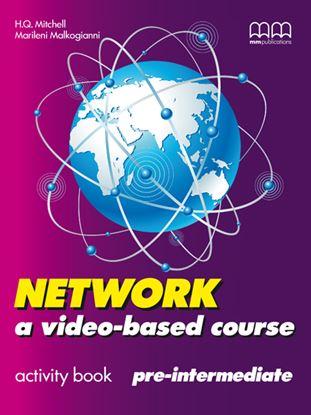 Εικόνα της Network Pre-Intermediate - Activity Book