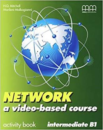 Εικόνα της NETWORK Intermediate Activity Book