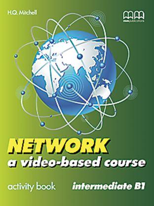 Εικόνα της Network Intermediate B1 - Activity Book