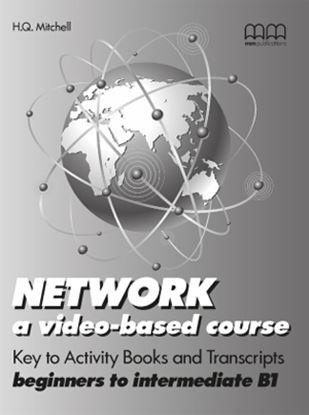 Εικόνα της Network - Teacher's Guide