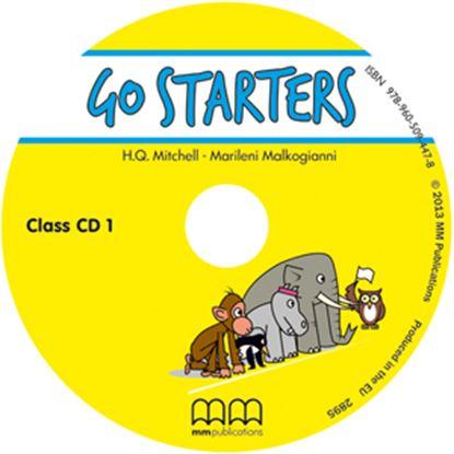 Εικόνα της GO STARTERS CLASS CD