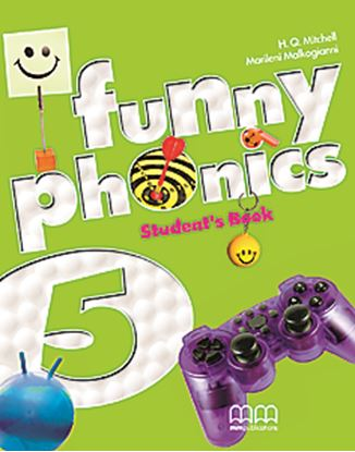 Εικόνα της FUNNY PHONICS 5 Student's Book