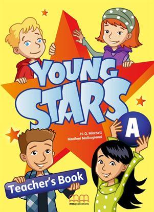 Εικόνα της YOUNG STARS A' Teacher's Book