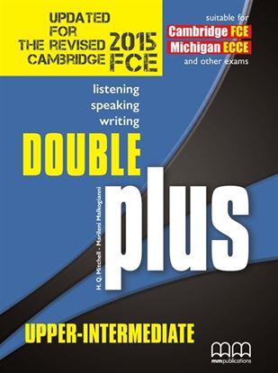 Εικόνα της Double Plus Upper-Intermediate - Student's Book (Re. 2015)