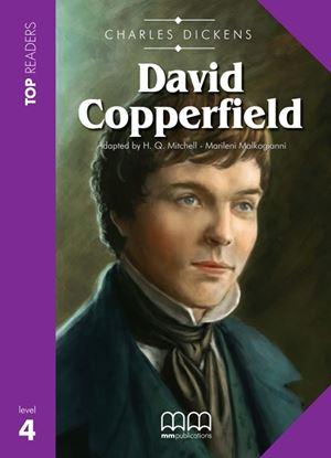 Εικόνα της David Copperfield - Student's Pack (Includes Student's Book with Glossary & CD)