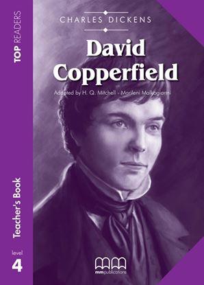 Εικόνα της David Copperfield - Teacher's Pack (Inc cludes Teacher's Book & Student's Book with Glossary)