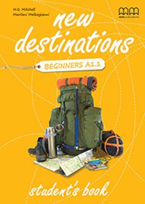 Εικόνα της New Destinations Beginners Student's Book