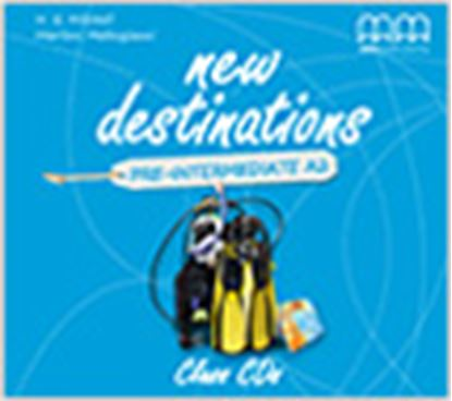 Εικόνα της New Destinations Pre-Intermediate Class CD