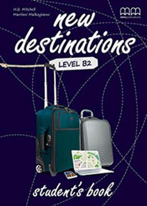 Εικόνα της New Destinations B2 Student's Book