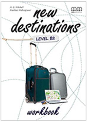 Εικόνα της New Destinations B2 Workbook