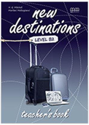 Εικόνα της New Destinations B2 Teacher's Book