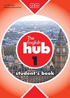 Εικόνα της THE ENGLISH HUB 1 Student's Book
