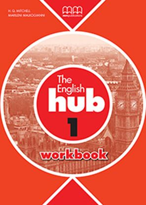 Εικόνα της The English Hub 1 Workbook