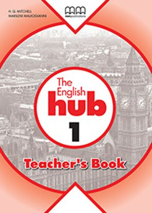 Εικόνα της The English Hub 1 Teacher's book