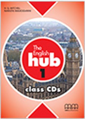 Εικόνα της The English Hub 1 Class CD