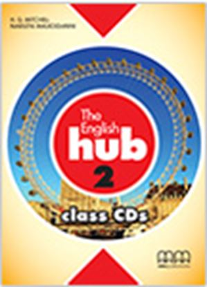 Εικόνα της The English Hub 2 Class CD