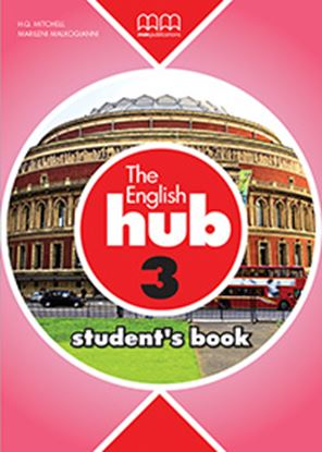Εικόνα της The English Hub 3 Student's Book