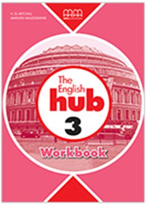 Εικόνα της The English Hub 3 Workbook