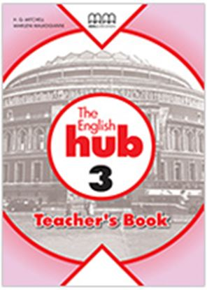 Εικόνα της The English Hub 3 Teacher's book