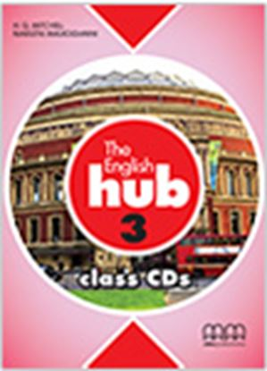 Εικόνα της The English Hub 3 Class CD