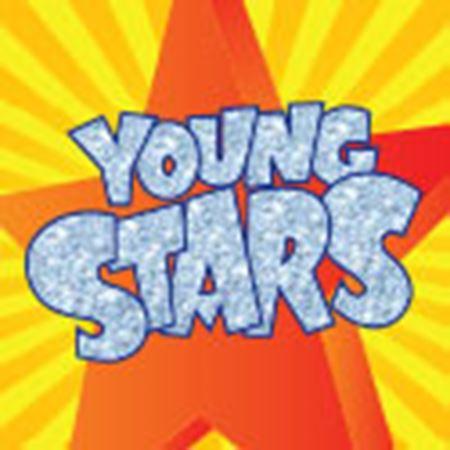 Εικόνα για την κατηγορία Young Stars (British Edition)