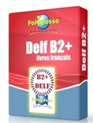 Εικόνα της DELF B2+
