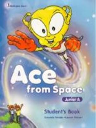 Εικόνα της ACE FROM SPACE JUNIOR A TCHR'S