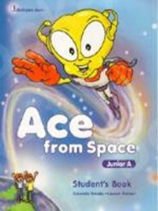 Εικόνα της ACE FROM SPACE JUNIOR A TCHR'S