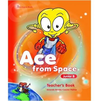Εικόνα της ACE FROM SPACE JUNIOR B TCHR'S