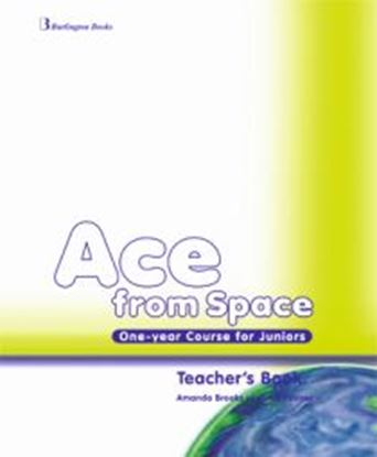 Εικόνα της ACE FROM SPACE JUNIOR 1 YEAR TCHR'S