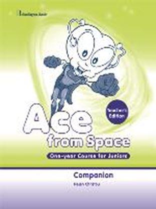 Εικόνα της ACE FROM SPACE JUNIOR 1 YEAR TCHR'S COM MPANION
