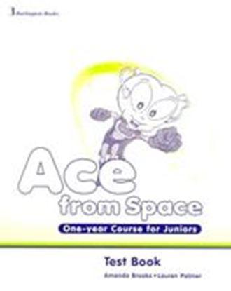 Εικόνα της ACE FROM SPACE JUNIOR 1 YEAR TEST
