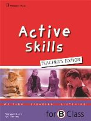 Εικόνα της ACTIVE SKILLS FOR B CLASS TCHR'S