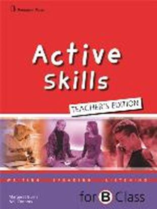 Εικόνα της ACTIVE SKILLS FOR B CLASS TCHR'S