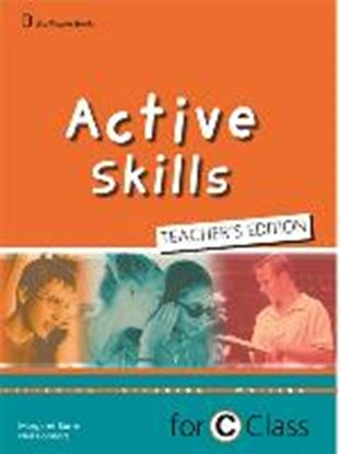 Εικόνα της ACTIVE SKILLS FOR C CLASS TCHR'S