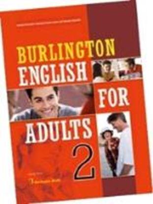 Εικόνα της BURLINGTON ENGLISH FOR ADULTS 2 SB