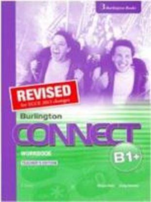 Εικόνα της CONNECT B1+ TCHR'S WB E CLASS 2013 REVI ISED