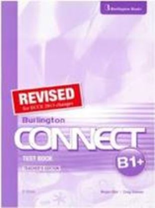 Εικόνα της CONNECT B1+ TCHR'S TEST E CLASS REVISED D