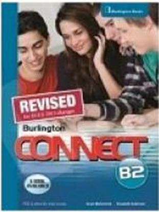 Εικόνα της CONNECT B2 FCE + ECCE TCHR'S GUIDE REVI ISED