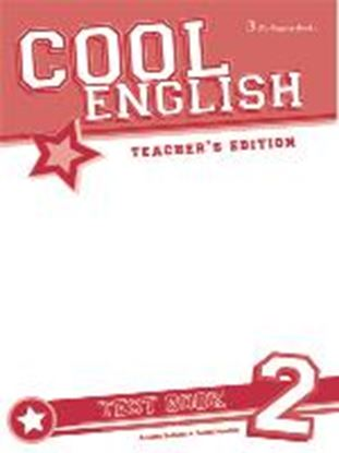 Εικόνα της COOL ENGLISH 2 TCHR'S TEST
