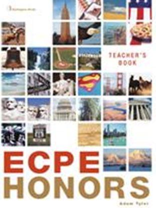 Εικόνα της ECPE HONORS TCHR'S