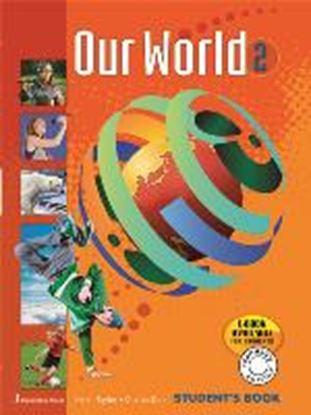 Εικόνα της OUR WORLD 2 TCHR'S