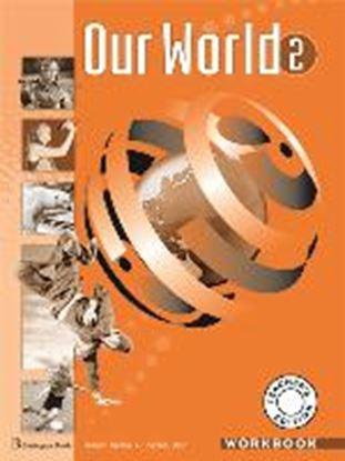 Εικόνα της OUR WORLD 2 TCHR'S WB