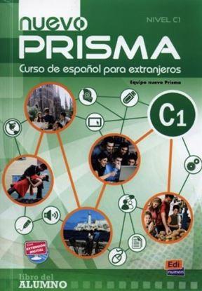 Εικόνα της NUEVO PRISMA C1 ALUMNO