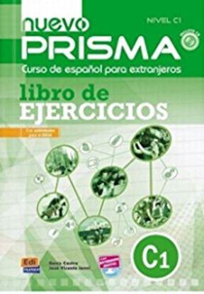 Εικόνα της NUEVO PRISMA C1 EJERCICIOS