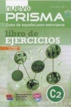 Εικόνα της NUEVO PRISMA C2 EJERCICIOS