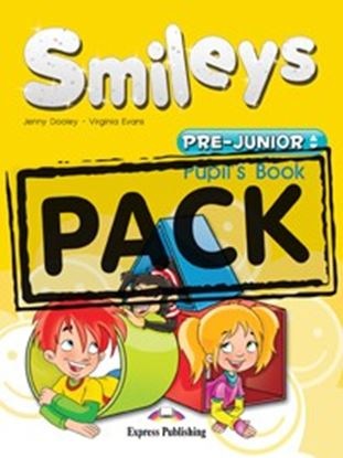 Εικόνα της Smileys Pre-Junior POWER PACK ( Pupil'